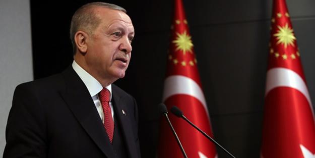 Cumhurbaşkanı Erdoğan: Türkiye'deki sistemin benzeri yok