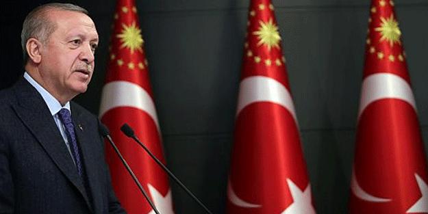 Cumhurbaşkanı Erdoğan sokağa çıkma yasağını iptal etti! Bilim Kurulu'ndan ilk açıklama