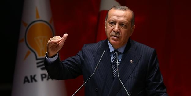 Cumhurbaşkanı Erdoğan: Tarihi değişikliğe hazırlanıyoruz!