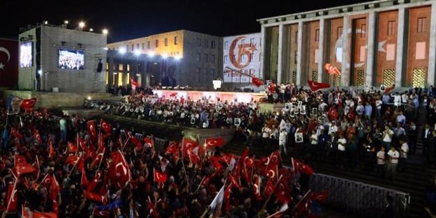 Cumhurbaşkanı Erdoğan TBMM'de