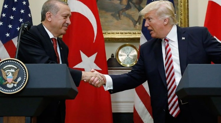 Cumhurbaşkanı Erdoğan-Trump görüşmesi için saat belli oldu!