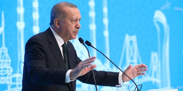 Erdoğan'dan küstah milletvekiline sert çıkış!