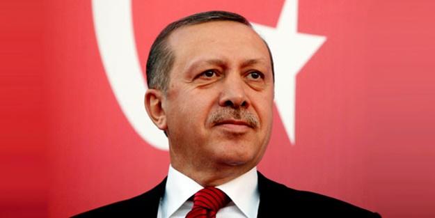 Cumhurbaşkanı Erdoğan Türkiye'de