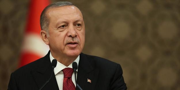 Cumhurbaşkanı Erdoğan: Biz bir kaybedersek onların kaybı on olacaktır!