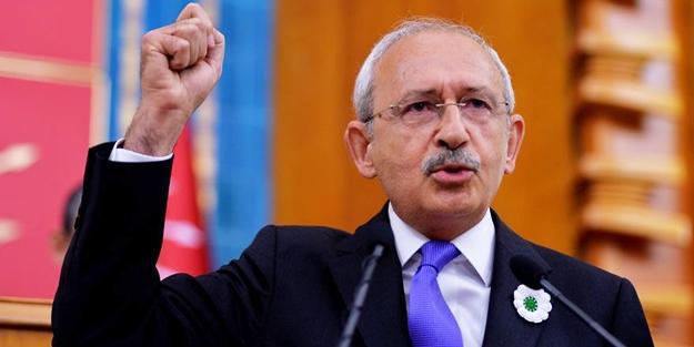 Cumhurbaşkanı Erdoğan 'ya ispat et ya da istifa