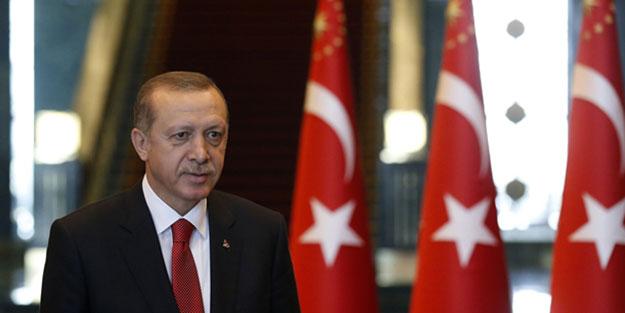 Cumhurbaşkanı Erdoğan yarın o ülkeye gidecek