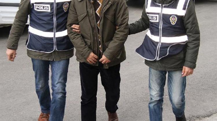 Cumhurbaşkanı Erdoğan'a hakaret eden şahıs gözaltına alındı