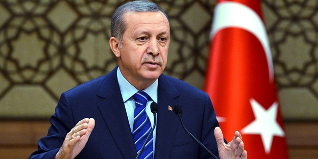 Cumhurbaşkanı Erdoğan'a idam tehdidi!