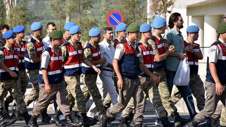 Cumhurbaşkanı Erdoğan'a suikast davasında şok! Asker fark etti!