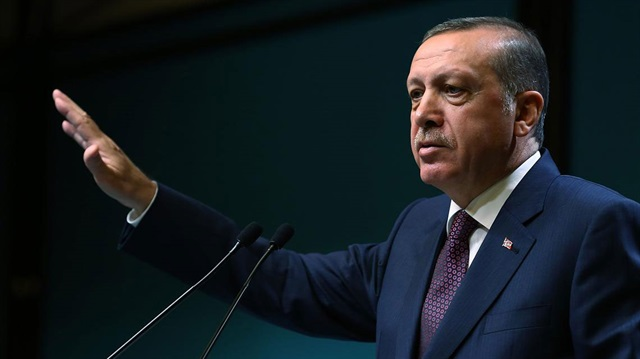 Cumhurbaşkanı Erdoğan'dan 'AB Günü' mesajı: Aşırı sağ ilişkileri zehirliyor
