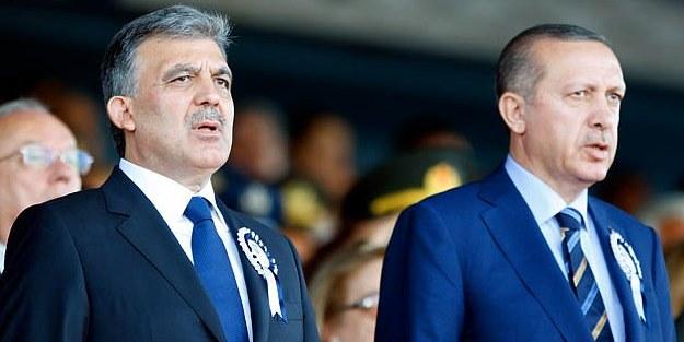 Cumhurbaşkanı Erdoğan'dan Abdullah Gül hamlesi