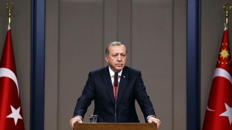 Cumhurbaşkanı Erdoğan'dan CHP'ye tokat gibi ABD cevabı