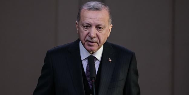 Cumhurbaşkanı Erdoğan'dan Adil Öksüz açıklaması!