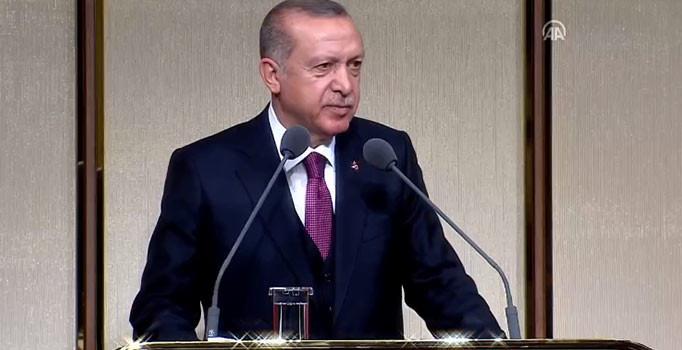 Cumhurbaşkanı Erdoğan'dan AİHM'in kararına sert tepki: O silahlar size de dönecek