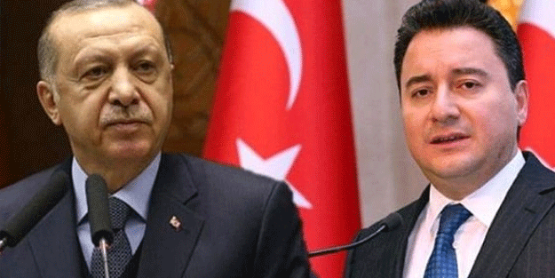 Erdoğan'dan Ali Babacan açıklaması: Çıkıp bunu itiraf etsin