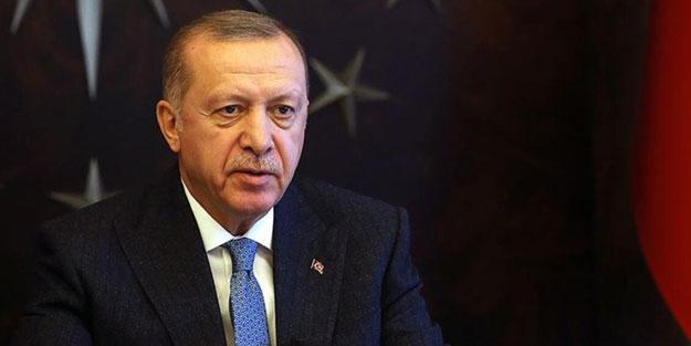 Cumhurbaşkanı Erdoğan'dan BM açıklaması: Emekler boşa gitmedi