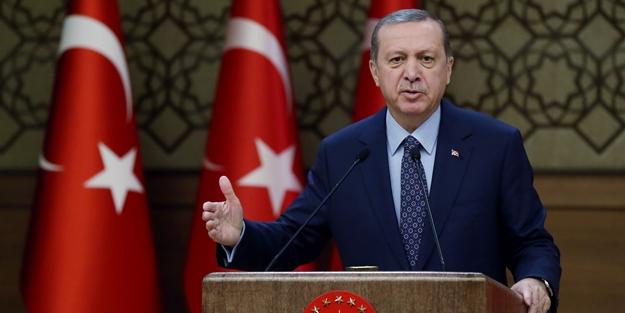 Cumhurbaşkanı Erdoğan CHP'ye ayarı verdi