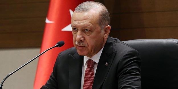 Cumhurbaşkanı Erdoğan'dan çok önemli açıklama: Milli para ile alışveriş tezimiz hayata geçmiş olacak