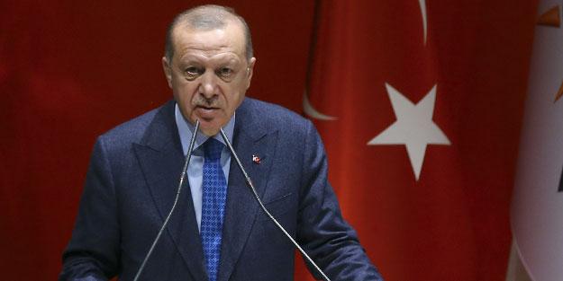 Cumhurbaşkanı Erdoğan'dan Davutoğlu ve Babacan'a olay gönderme!