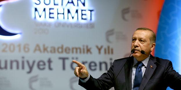 Erdoğan'dan Erol Evgin'e sert tepki