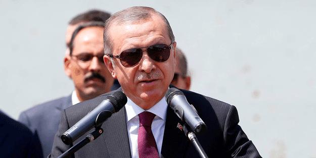 Cumhurbaşkanı Erdoğan'dan flaş açıklama! Oruç Reis görevine dönecek mi?