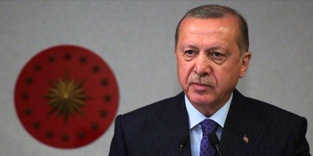 Cumhurbaşkanı Erdoğan'dan flaş açıklamalar! 4 günlük sokağa çıkma yasağı ilan etti