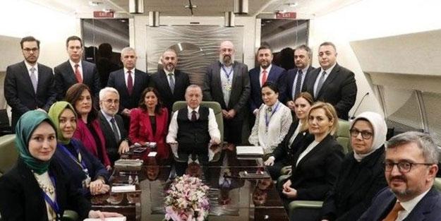 Erdoğan'dan flaş FOX TV açıklaması