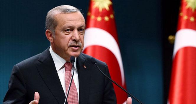 Cumhurbaşkanı Erdoğan'dan 'Hakimiyet milletindir' paylaşımı!