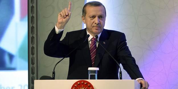 Cumhurbaşkanı Erdoğan'dan İslam dünyasına tarihi çağrı