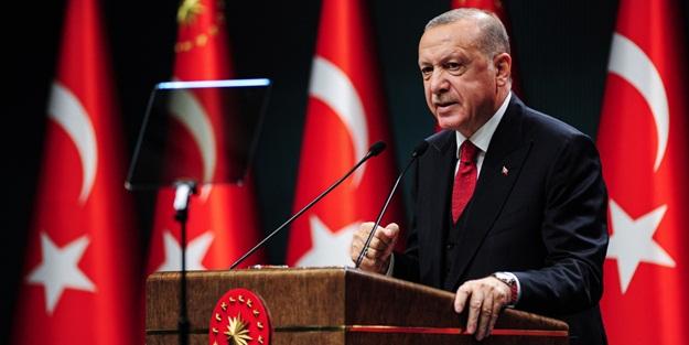 Cumhurbaşkanı Erdoğan'dan İtalya Başbakanı'na sert tepki