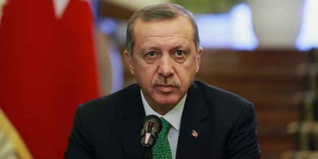 Cumhurbaşkanı Erdoğan'dan kritik görüşme! Doğu Akdeniz mesajı