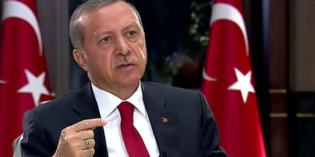Erdoğan'dan idam kararına sert tepki!