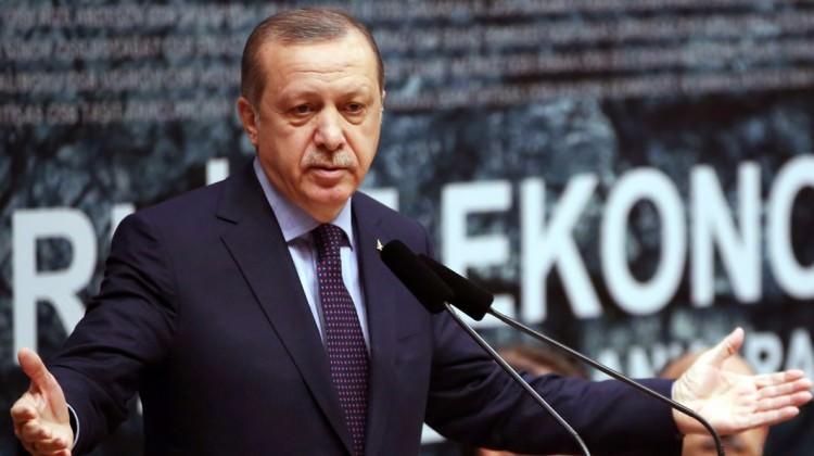 Cumhurbaşkanı Erdoğan'dan o ülkeye mesaj! 'Türkiye hazır'