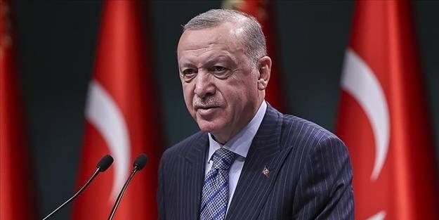 Cumhurbaşkanı Erdoğan'dan önemli açıklamalar! Bakanlığın adı değişti, yeni bir başkanlık kuruldu!