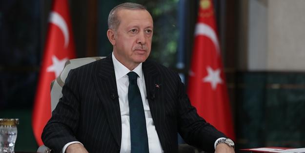 Cumhurbaşkanı Erdoğan: Muhalefetin başındaki zat bu hesaptan anlamaz