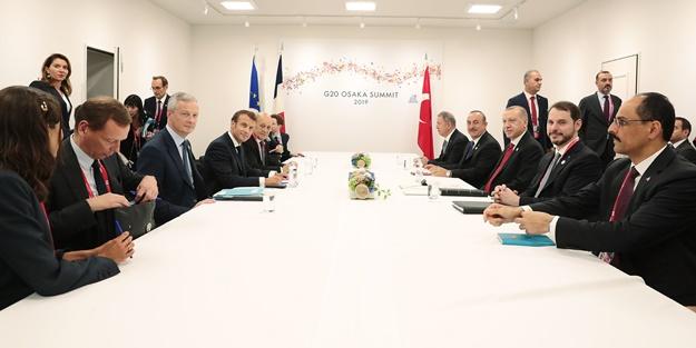 Cumhurbaşkanı Erdoğan'dan peş peşe kritik toplantılar