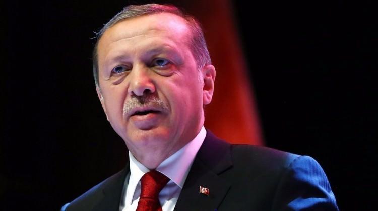 Cumhurbaşkanı Erdoğan'dan yerli otomobil çağrısı!
