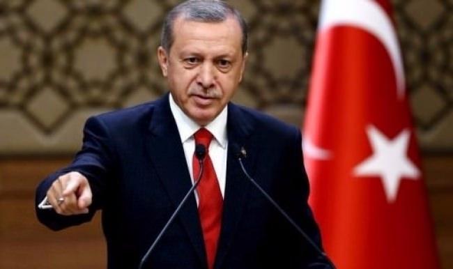erdoğan'dan yök'e itiraz ile ilgili görsel sonucu