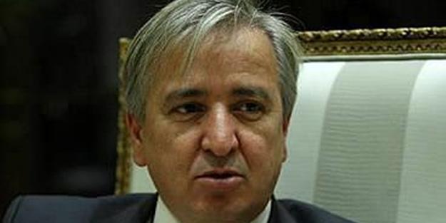 Cumhurbaşkanlığı Sarayı'nda kritik istifa