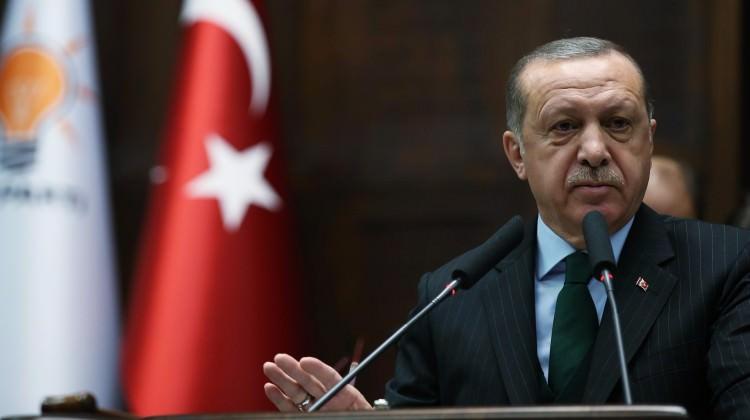 Cumhurbaşkanı Erdoğan'ın çağrısına ABD'den destek geldi