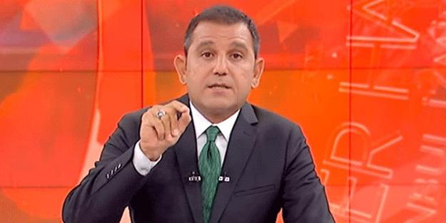 Cumhurbaşkanı Erdoğan'ın fırçası sonrası Fatih Portakal kendini böyle savundu
