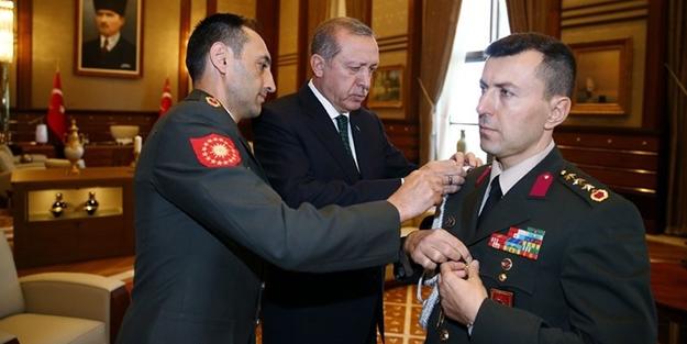 Erdoğan hain yaveri için karar verildi