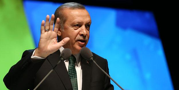 Cumhurbaşkanı Erdoğan'ın KADEM'in açılışında yaptığı konuşma