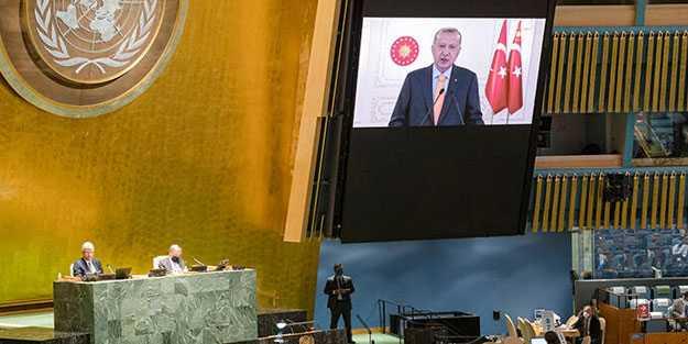 Cumhurbaşkanı Erdoğan'ın sözleri İsrail Büyükelçisi'ne ağır geldi