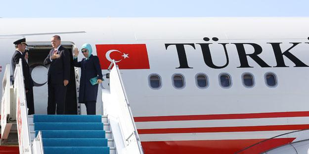 Erdoğan'ın Uganda ziyaretinden beklentiler
