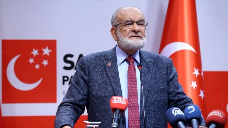 Cumhurbaşkanı Erdoğan'ın üyeliği rahatsız etti! Endişeliyiz
