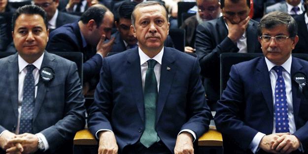 Cumhurbaşkanı Erdoğan'ın yeni parti talimatını ilk kez açıkladı: Ahmet Davutoğlu ve Ali Babacan'la görüştüm...