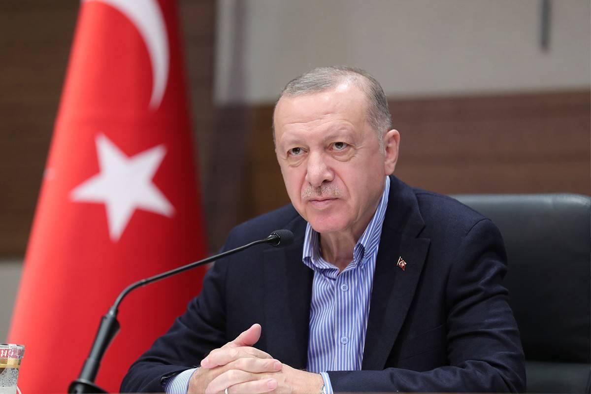 Cumhurbaşkanı Erdoğan'ın ziyareti öncesi Yunanistan ve GKRY'den tepki çeken açıklamalar