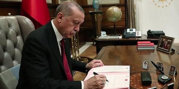 Cumhurbaşkanı Erdoğan imzaladı! Sözleşmeli personel çalıştırılmasında yeni düzenleme