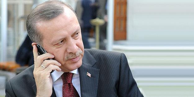 cumhurbaşkanı erdoğan telefonda başsağlığı diledi ile ilgili görsel sonucu